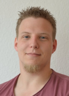 People: Andreas M�ller