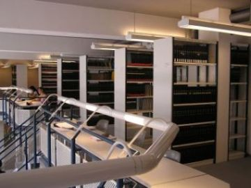 Laboratories: Library 1
